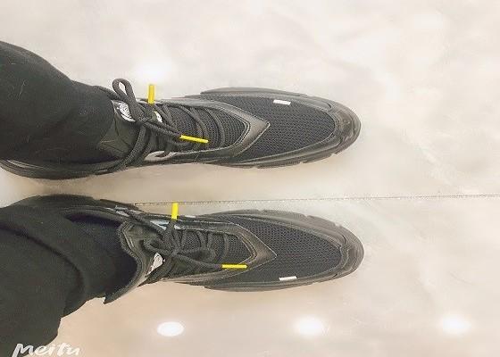 流浪地球聯名男鞋 ONEMIX玩覓 動力火石鞋