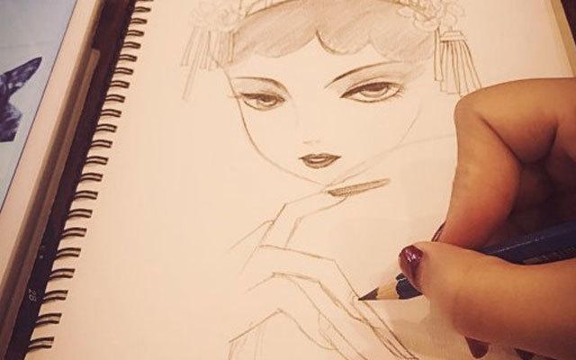 铅笔横评:一直用数位板的我,用了三根铅笔以后震惊了