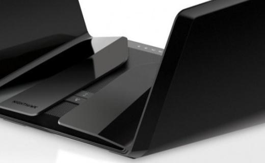 快到起飞?NETGEAR推出Wi-Fi 6三频路由器