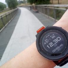 更科學有質量的運動,咕咚運動手表X3體驗