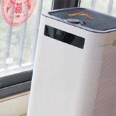 肺炎疫情不用怕,IAM空氣凈化器解決室內空氣問題