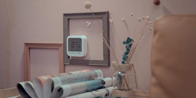 溫濕度計守護寶寶健康?科學監控超限報警,給ta更舒適的生活環境!