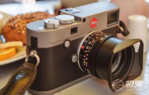 「新東西」徠卡發布M-E(TYP 240)相機:2400萬像素傳感器,最高ISO達6400