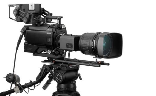 索尼在BIRTV2018上推出搭載有8K成像器的系統攝像機