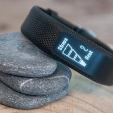 佳明(Garmin) Vivosmart 3 智能手环