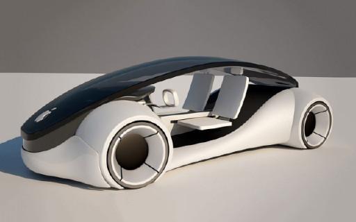 """蘋果計劃開發汽車""""垂直集成解決方案"""",Apple Car或搭載該技術"""
