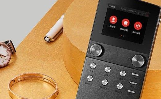 唱吧发布K10声卡套装,秒变直播大咖的调音神器