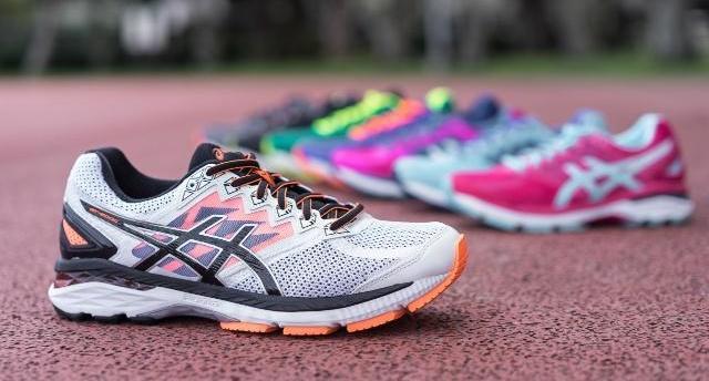 """日本跑鞋老品牌你知道几个?看完发现它们原来都是""""一家人"""""""