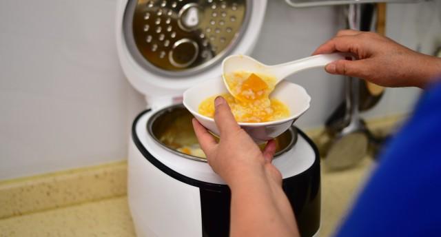 讓糖尿病人也能安心吃上大米飯,這款健康的電飯煲你不應該錯過
