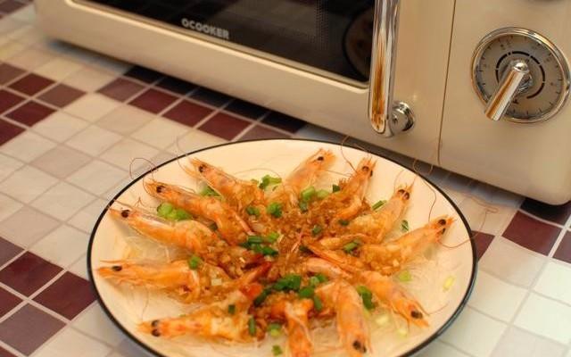 小米有品上新圈廚微波爐:以復古的名義重新演繹新廚電。