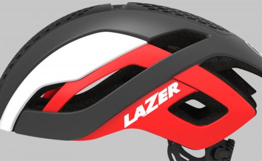 這個比利時來的頭盔,讓你騎行不再頭腦發熱