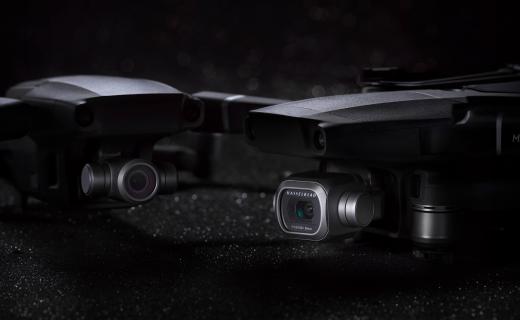 大疆发布Mavic 2旗舰无人机!哈苏相机、4800万像素,7888元起!