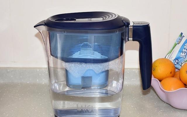 家庭饮水的完美解决方案-莱卡EP1117滤水壶万博体育max下载