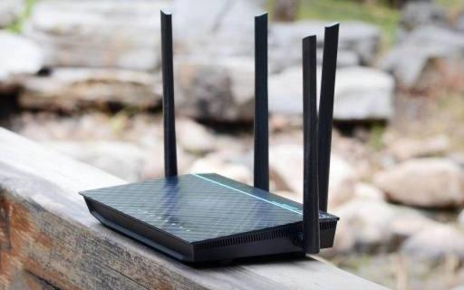 信号稳定,家庭路由器性价比之选 — 华硕 RT-ACRH17路由器评测