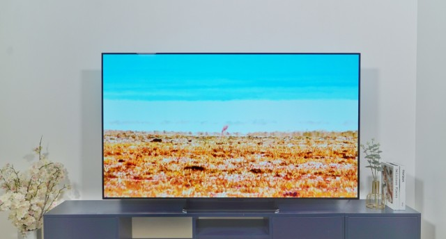 物有所值?12999元小米電視大師65寸OLED上手體驗