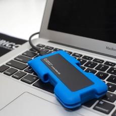 隱私數據塞口袋,奧??芅VME移動硬盤帶來新思路
