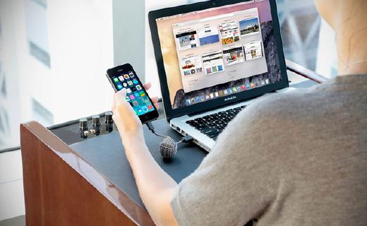 """苹果数据线太一般,这6条手机""""命根子""""才好用"""