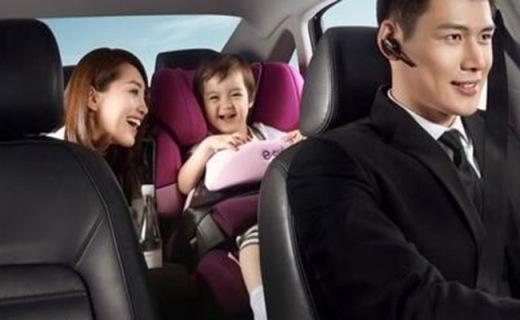 Cybex兒童安全座椅:三段式斜靠頭枕技術,沒有約束的安全體驗