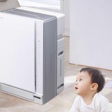 松下(Panasonic) F-VXR110C 儿童空气净化器