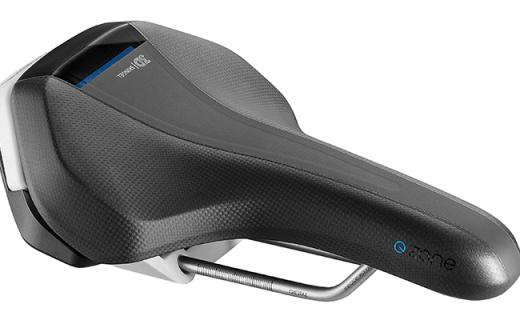 好馬配好鞍,寶馬推出eZone電動自行車坐墊