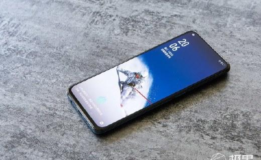 「事兒」OPPO交付中國移動首批5G終端,5G手機第三季度上市