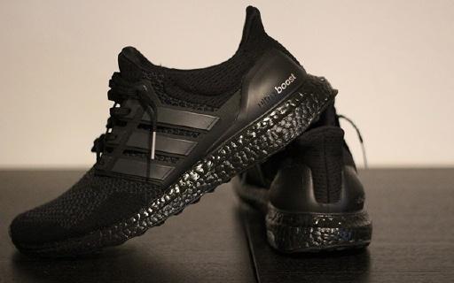 adidas UltraBOOST 3.0,編織紋理鞋面逼格滿滿