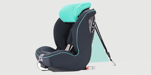 HBR-x5e兒童安全座椅