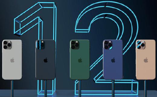 受不可抗力因素影响,苹果或将推迟1个月发布5G版iPhone