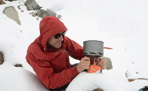 Fire-Maple户外炊具:便携易带多功能,一家外出都够用