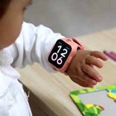 小米米兔兒童學習手表4,功能強大到沒朋友,899元值得買嗎