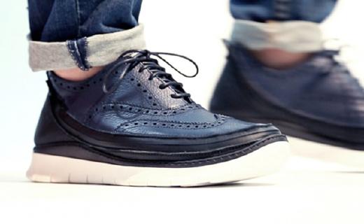出門帶鞋好麻煩?這個鞋底鞋面都可以隨時換!