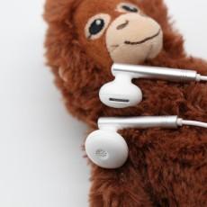 硬件實現耳返?100多元的K歌專用耳機就買它了