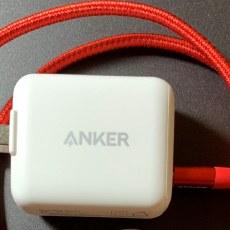 小而強大——Anker 小閃電PD充電套裝測評