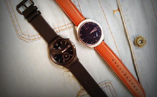 脫離手機也能獨立通話,Ticwatch 2智能手表體驗
