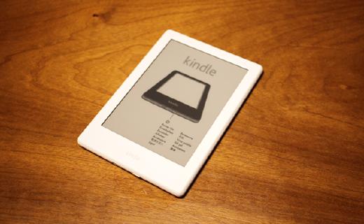 电子书也能给你墨水阅读质感,全新Kindle体验