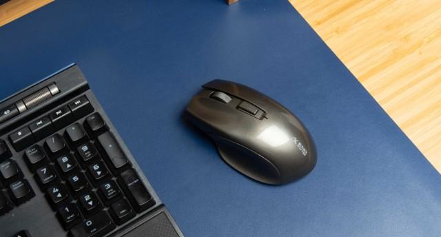 按下鼠标就能语音打字?讯飞这款鼠标是提高工作效率的好帮手!