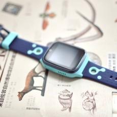 性價比超高的兒童手表:精準定位一鍵報警,它讓爸媽更放心!