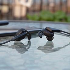 小鸟音响TRACK蓝牙耳机:颜值在线,无线好声音