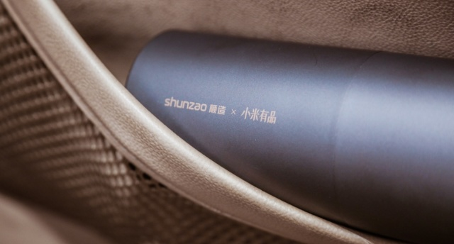 小身材,大吸力!这款红酒瓶设计的吸尘器,给你最干净的家!