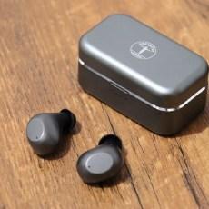 艾特铭客E4真无线蓝牙耳机 无线自由 百元耳机也可以畅听无阻
