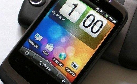 「新东西?#25346;?#28779;烧不尽,HTC或将重启Wildfire系列手机