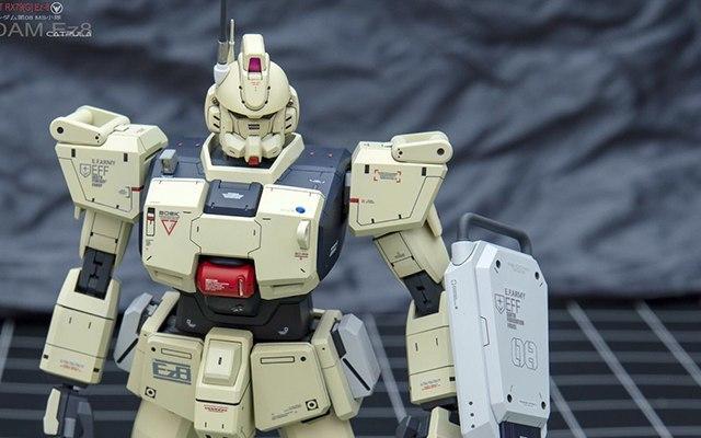 小改怡情之昭和RX79g-ez8