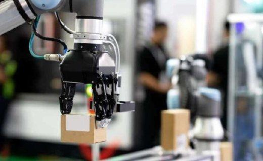 重大發現!科學家利用傳感器使機器人的指尖產生觸覺