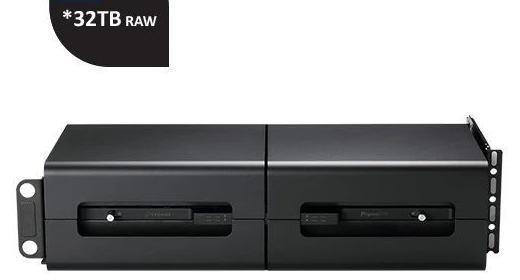 「新东西」Mac Pro 首发护航配件!Promise 发布 MPX 模块化扩展硬盘