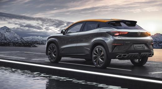 長安UNI-T黑科技揭秘:一輛充滿未來科技的智能汽車