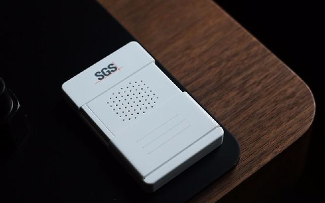 让专?#23548;?#37275;检测变得简单——SGS甲醛检测盒体验