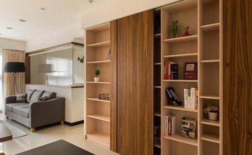 小戶型居家收納指南丨使用面積增大30㎡不是夢