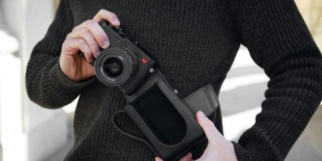 徕卡发布全新Q2相机:4730万像素全画幅,线上预订已开启!