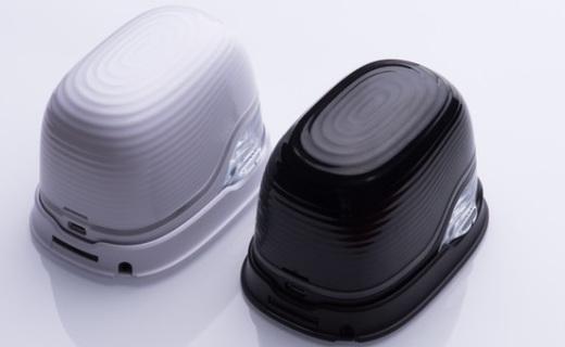 瑞典团队推出无线打印机:支持智能手机,单手?#27801;纸?634元起
