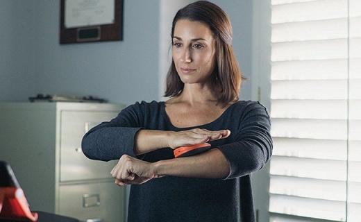 雙手合十就能減肥?這個健身器上班坐著也能練